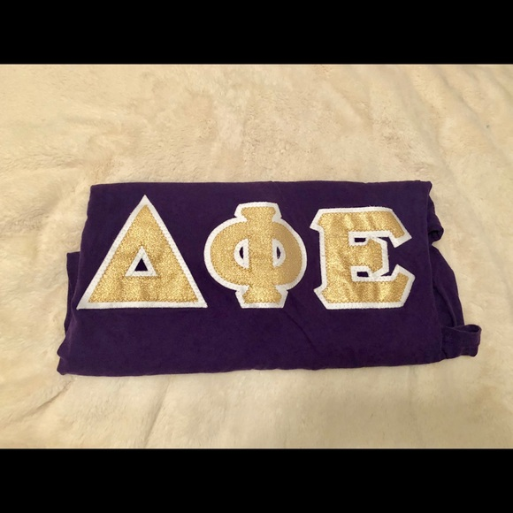 DPhiE letters. M_5bb4194fa31c335eed18d751